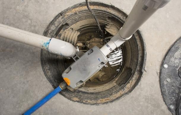 prace kanalizacyjne